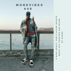 MOREVIBES #48 | music mix
