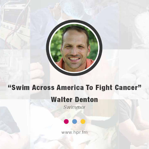 Swim Across America To Fight Cancer