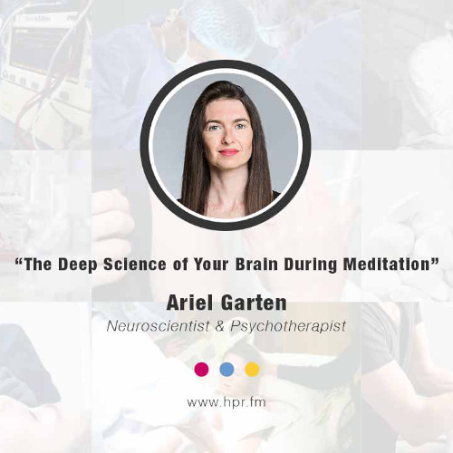 The Deep Science of Your Brain During Meditation
