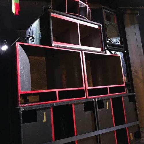 Jafa Mafia Mix for NiceUp