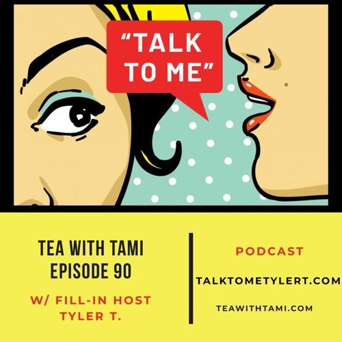 Episode 90 | Talk To Me