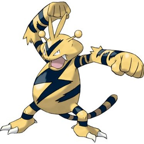 125: Electabuzz and Family