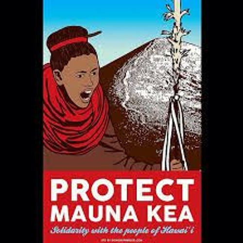 Praxis 246: Loke(Ruth)Aloua on Indigenous Nonviolent Resistance