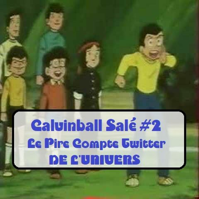 Calvinball Salé #2