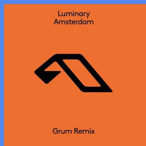 Luminary Amsterdam Grum Remix
