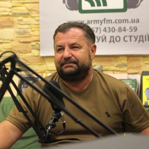 Міністр оборони України Степан Полторак вітає з Днем Незалежності України (24.08.2019)
