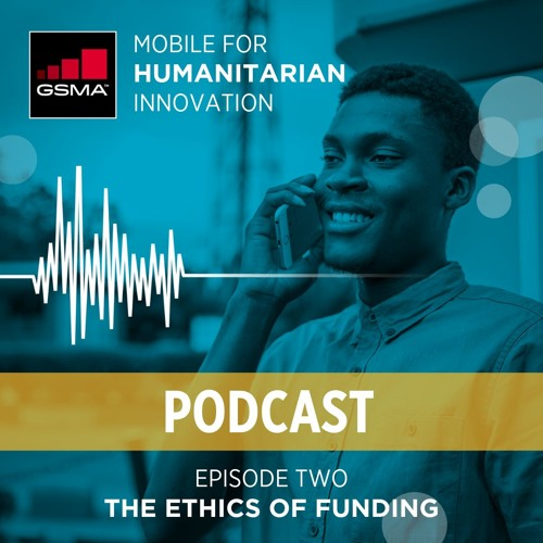 Episode 2: The Ethics of Funding