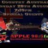 My Country Australia Apple 985 Fm Show 26 8 19 Mp3