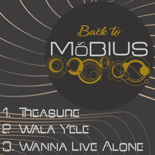 Back to Möbius - extraits sonores