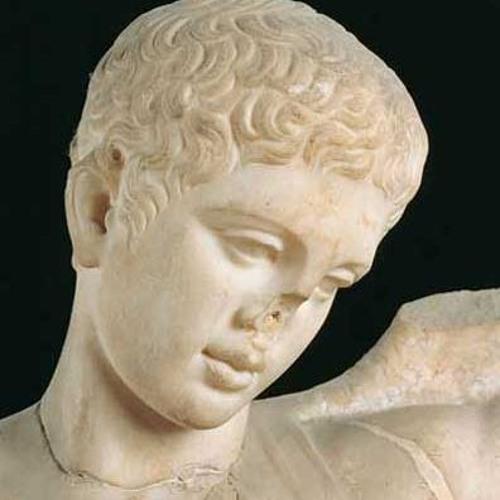 """Marton Csokas reads """"Icarus"""" by Gabriele Tinti"""