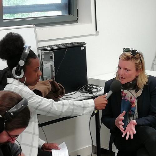Capsule radio réalisée par des lycéens de Noyon suite à la visite du laboratoire Péritox