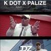 Download Kdot x Palizé - 3 Day Bender (Free Download) Mp3