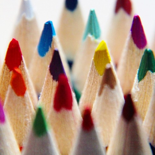 Lessons From the Crayon Box