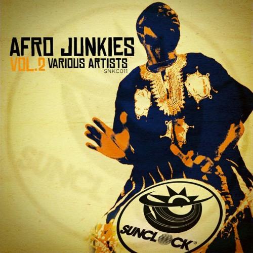 Various Artists - Afro Junkies, Vol. 2 - SNKC011