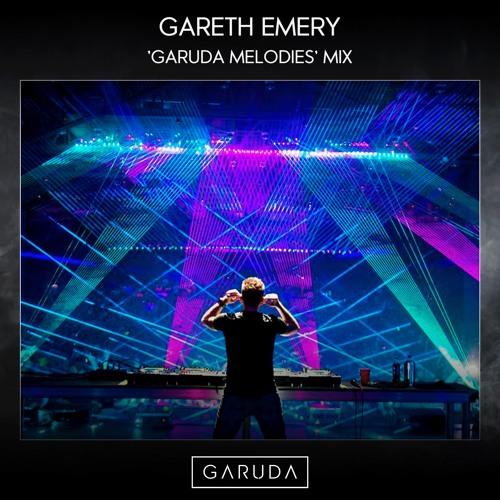 Gareth Emery - 'Garuda Melodies' Mix