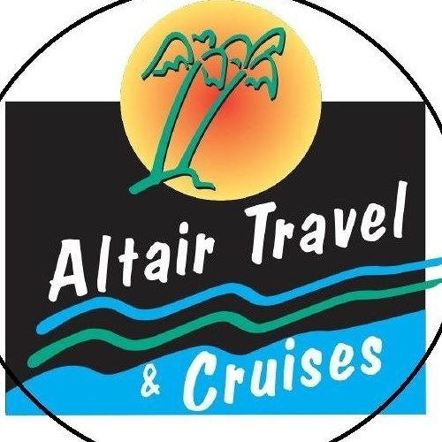 Altair Travel & Cruises: Limited spots now open, but for a short time