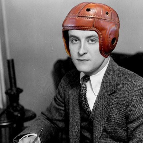7 F. Scott Fitzgerald's Gift to Football