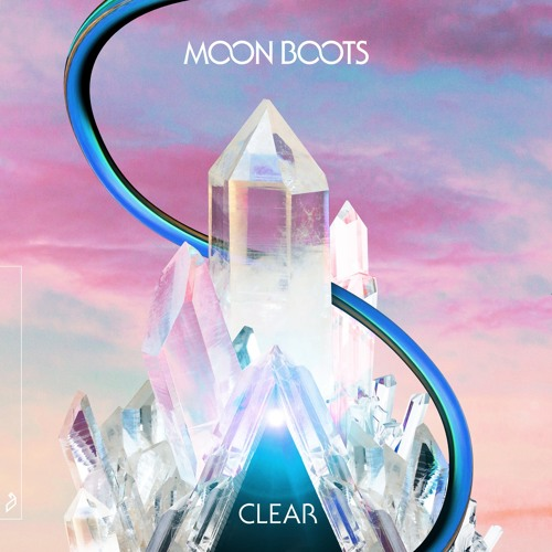 Moon Boots Clear