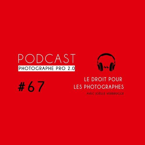Joëlle Verbrugge, le droit pour les photographes