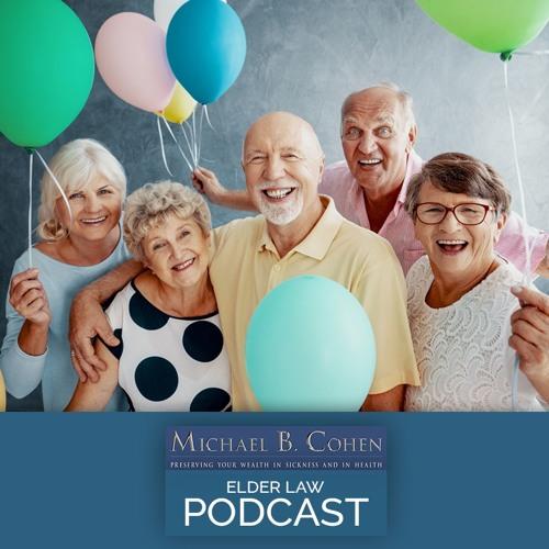 Dallas Elder Law Attorney Michael Cohen speaks on Estate Planning, August 20th, 2019