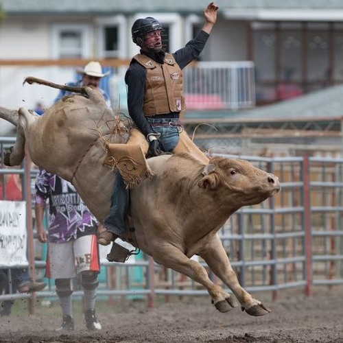 Roger's Real World with Peter Spencer of NV Pro Rodeo