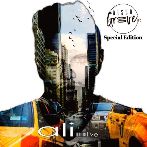Disco_Groove_Records_Presents_Ali_Live_Especial_Set
