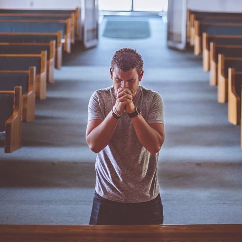 Five Things That Will Disrupt Your Prayers