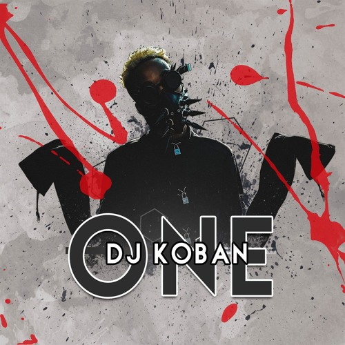 PM070- DJ KOBAN - ONE Previa