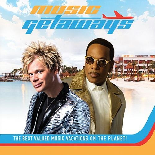 Music Getaways 2019