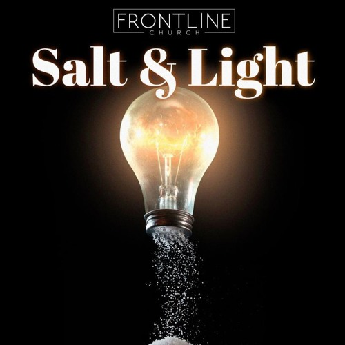 Salt And Light Ps Ryan - 18 Aug 2019