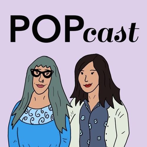 POPcast Turns 1! [#12]