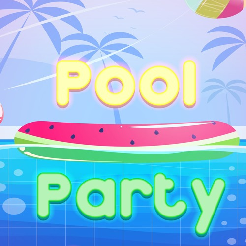 Pool Party (Official Audio)