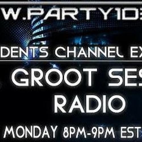 Phil Groot Sessions Radio 121