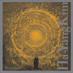 Threadsuns for String Quartet (III mvmt)