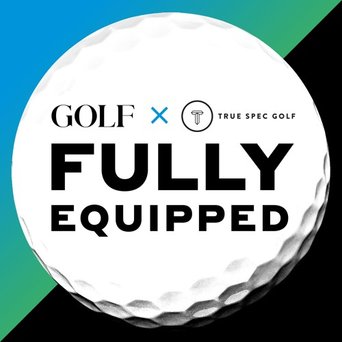 Fully Equipped | Rory's Ball Change and Part 1 of 2 with Abraham Ancer