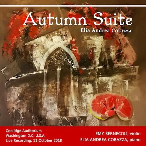Autumn Suite (Live at Coolidge Auditorium, Washington, DC, 10/11/2018)
