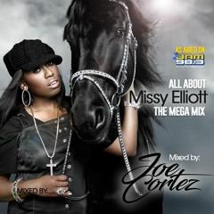 Missy Elliott Megamix - by Maui DJ Joe Cortez