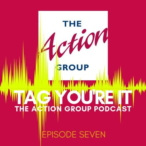 TAG You're It - Episode 7