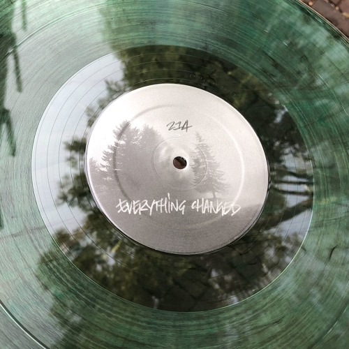 214 - Everything Changed - FR047
