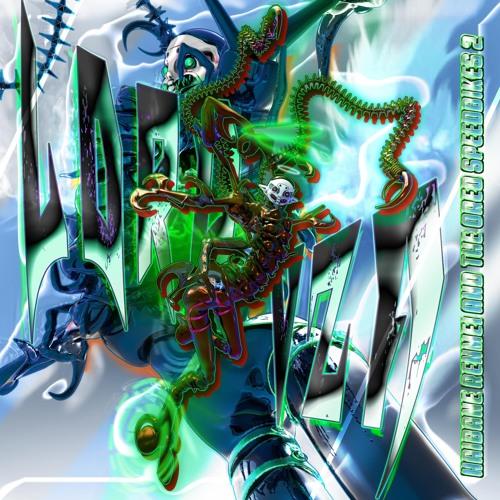 (Lin-Ultra) Dark Throne Radioactive