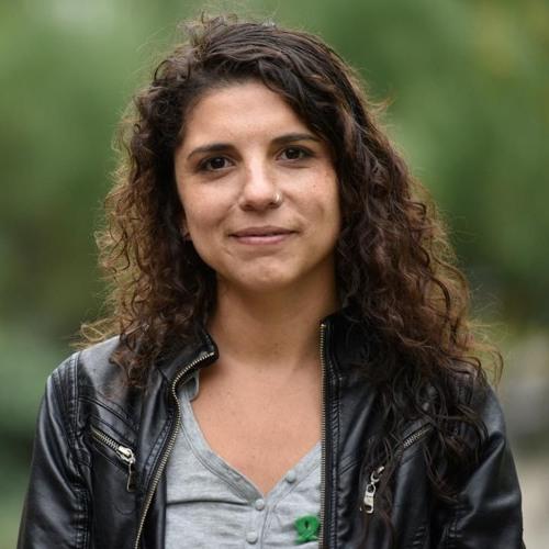"""Celeste Fierro:""""Si sigue todo así lo que pasa en Chubut va a terminar pasando a nivel nacional"""""""