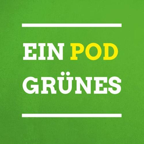 """#05 Ein Pod Grünes: Grundsatzprogramm 2020: """"Wir müssen Antworten geben!"""" – mit Michael Kellner"""