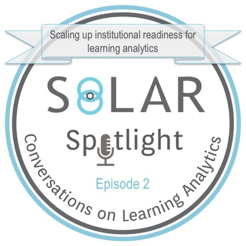 Episode 02: Scaling Institutional Readiness
