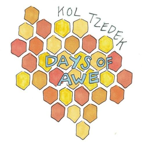 Days of Awe at Kol Tzedek