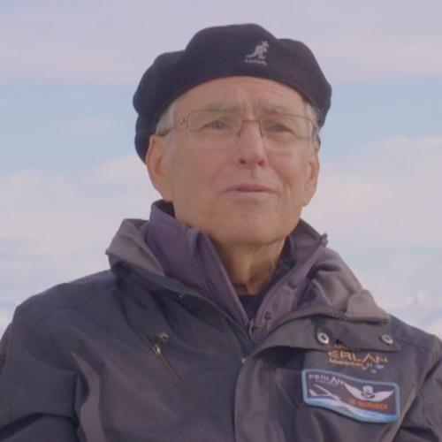 Ed Warnock - CEO - Airbus Perlan mission II