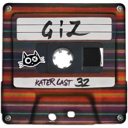 KaterCast 32 - GiZ - Heinz Hopper Edition by Kater Blau
