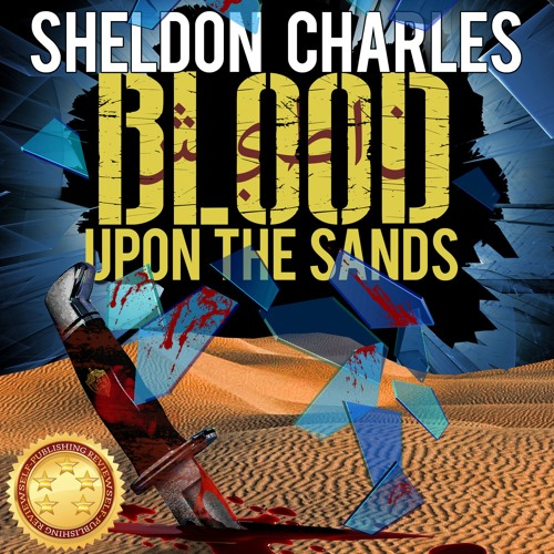 Blood Upon the Sands By Sheldon Charles - AudioBook Sample