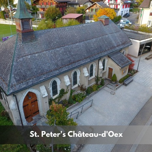 Talks at St. Peter's Château d'Oex, Playlist in Chronological Order