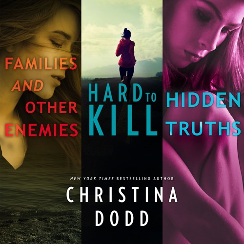 Chapter 1 of HIDDEN TRUTHS by Christina Dodd