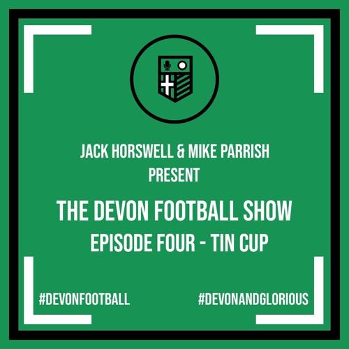 Episode 4 - Tin Cup